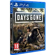 Days Gone - PS4 - Console Game