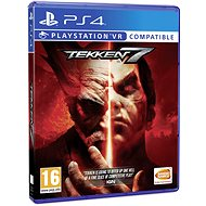 Tekken 7 - PS4 - Console Game