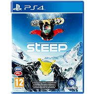 Steep - PS4 - Console Game