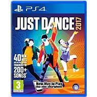 Just Dance Unlimited 2017 - PS4 - Console Game