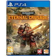 Warhammer 40K: Eternal Crusade - PS4 - Console Game