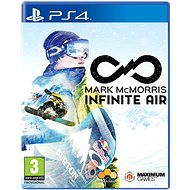 Mark McMorris Infinite Air - PS4 - Console Game
