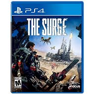 The Surge PS4 - Console Game