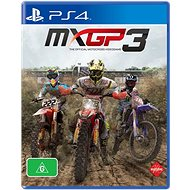 MXGP 3 - The Official Motocross Videogame - PS4 - Console Game