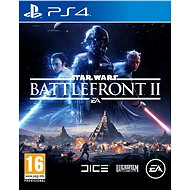 Star Wars Battlefront II - PS4 - Console Game