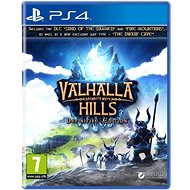 Valhalla Hills - Definitive Edition - PS4 - Console Game