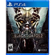 Blackguards 2 - PS4 - Console Game