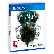 Call of Cthulhu - PS4 - Console Game