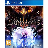 Dungeons 3 - PS4 - Console Game