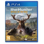 The Hunter: Call of the Wild - PS4 - Console Game