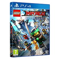 LEGO Ninjago Movie Videogame - PS4 - Console Game