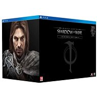Middle-earth: Shadow of War Mithril Edition - PS4 - Console Game