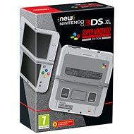Nintendo NEW 3DS SNES Edition - Game Console