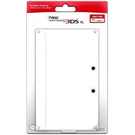 Nintendo 3DS - NEW 3DS XL Protector Clear (Duraflexi TPU) - Protective Foil