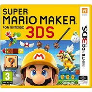 Super Mario Maker - Nintendo 3DS - Console Game