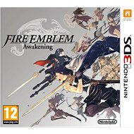 Fire Emblem: Awakening - Nintendo 3DS - Console Game