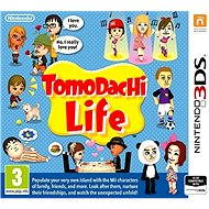 Tomodachi Life - Nintendo 3DS - Console Game