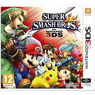 Super Smash Bros. - Nintendo 3DS - Console Game