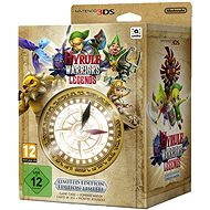 Hyrule Warriors: Legends Limited Edition - Nintendo 3DS - Console Game