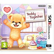 Nintendo 3DS Teddy Together - Console Game