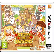 Story of Seasons: Trio of Towns - Nintendo 3DS - Console Game