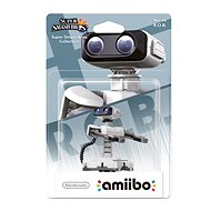 Amiibo Smash Mr. Robot - Figures
