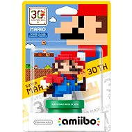 Amiibo 30th Anniversary - Modern Colors Mario - Figures