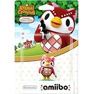 Amiibo Animal Crossing Celeste - Figures