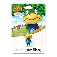 Amiibo Animal Crossing Kappn - Figures