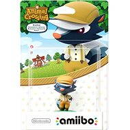 Amiibo Animal Crossing Kicks - Figures