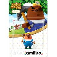 Amiibo Animal Crossing Reset - Figures