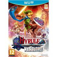 Nintendo Wii U - Hyrule Warriors - Console Game