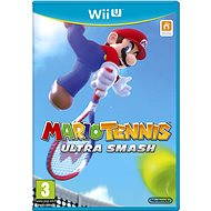 Nintendo Wii U - Mario Tennis: Ultra Smash - Console Game