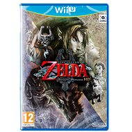 Nintendo Wii U - The Legend of Zelda WIIU: Twilight Princess HD - Console Game