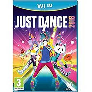 Just Dance 2018 - Nintendo Wii U - Console Game