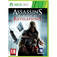Assassin's Creed: Revelations - Xbox 360 - Console Game