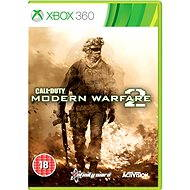 Call of Duty: Modern Warfare 2 - Xbox 360 - Console Game