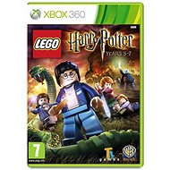 LEGO Harry Potter: Years 5-7 - Xbox 360 - Console Game