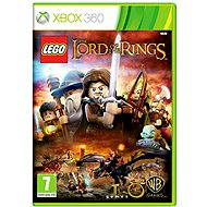 Xbox 360 - LEGO The Lord Of The Rings - Console Game