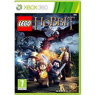 LEGO The Hobbit - Xbox 360 - Console Game