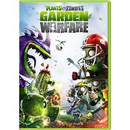 Plants vs Zombies Garden Warfare - Xbox 360 - Console Game