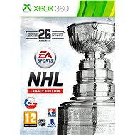 NHL 16 Legacy Edition - Xbox 360 - Console Game