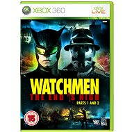 The Watchmen: End is Nigh - Xbox 360 - Console Game