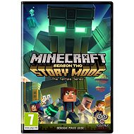 Minecraft Story Mode - Season 2 - Xbox 360 - Console Game