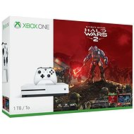 Xbox One Halo Wars 2 Bundle 1TB - Game Console