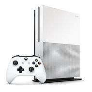 Microsoft Xbox One S 500GB - Game Console