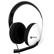 Xbox One Stereo Headset - Special Edition White - Headset with Mic