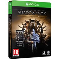 Middle-earth: Shadow of War Gold Edition - Xbox One - Console Game