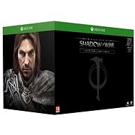 Middle-earth: Shadow of War Mithril Edition - Xbox One - Console Game