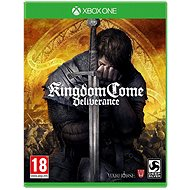 Kingdom Come: Deliverance - Xbox One - Console Game
